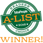 People's Choice A-List Winner