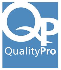 QUALITY PRO Small logo