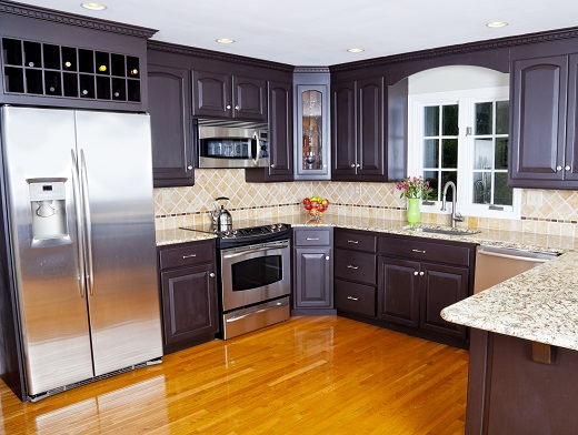 Spring Cleaning Prevents Kitchen Pests